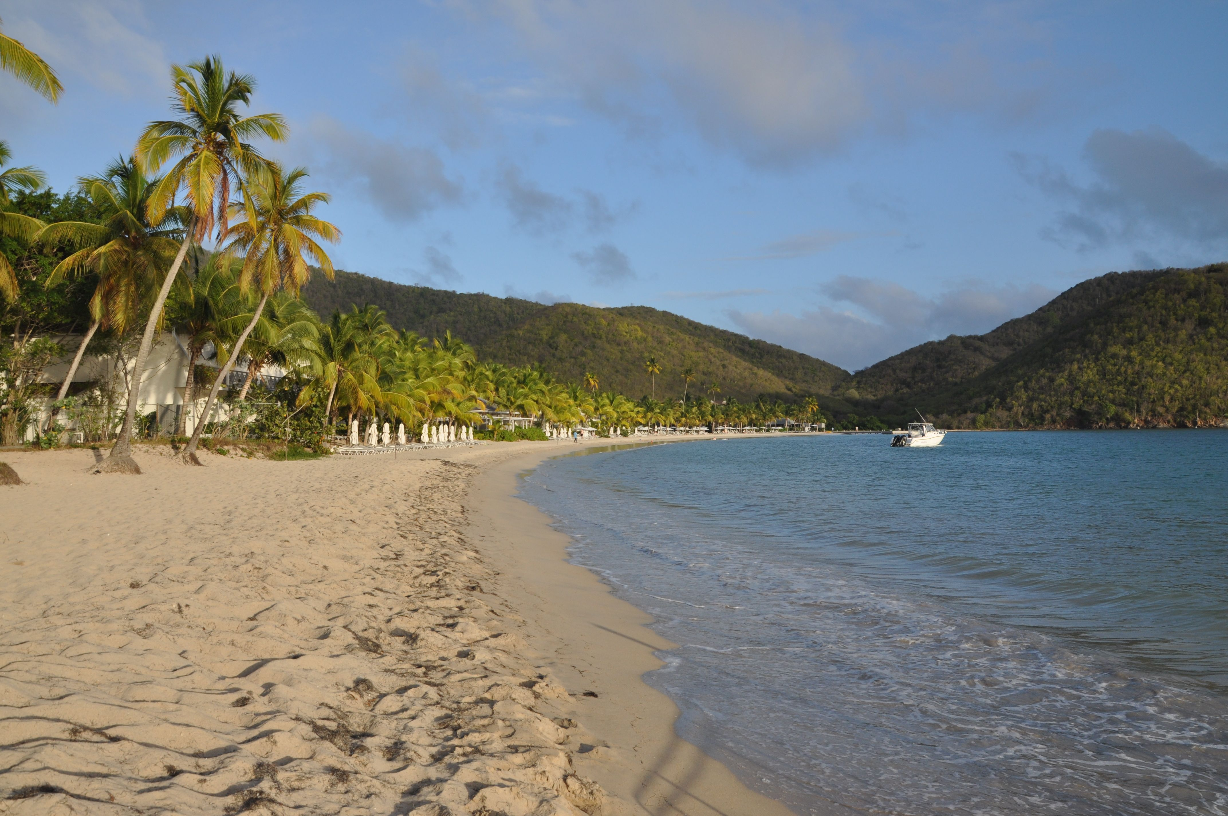 ostatnie dni na Antigua