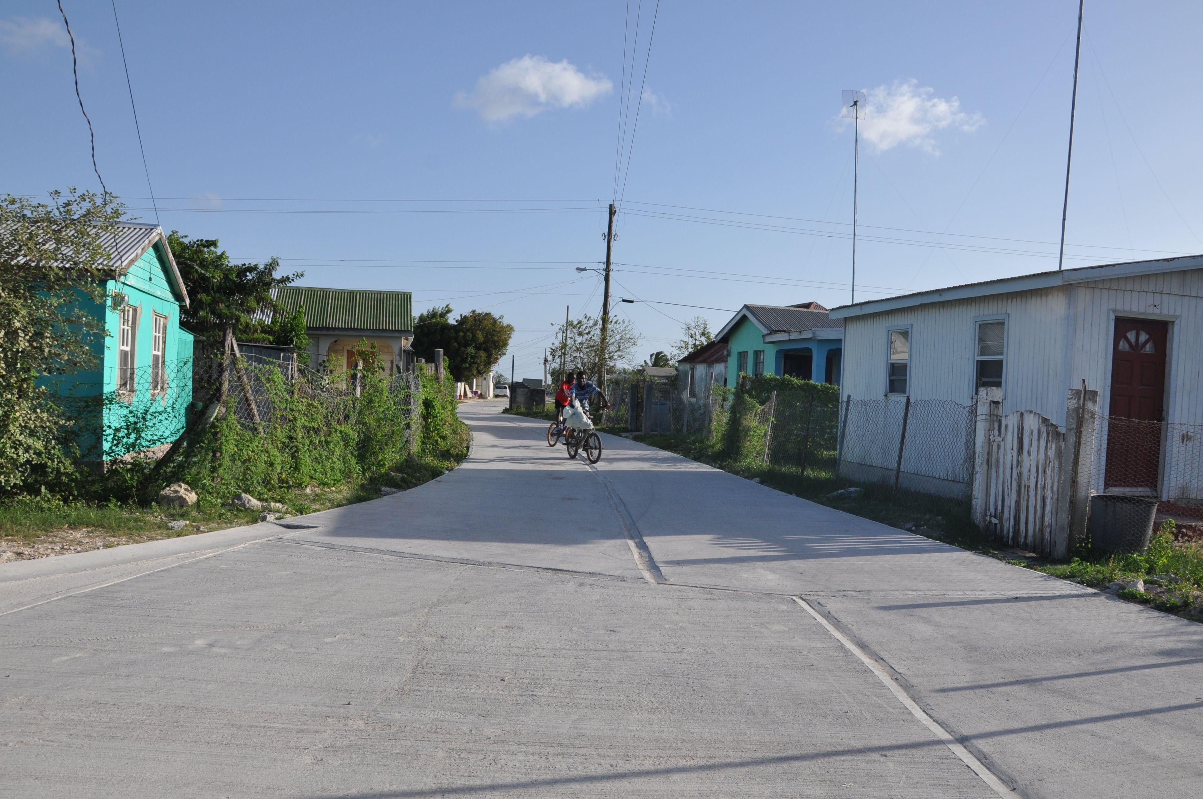 Barbuda (17-19.03)