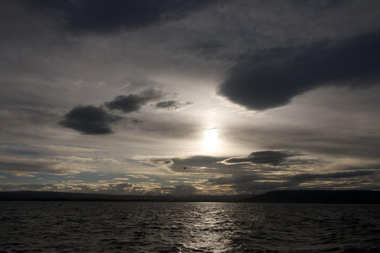 Punta Arenas – końcowy przystanek po wielkiej wyprawie i dłuższy postój Katkarsis II