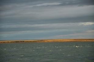 Hasta luego Punta Arenas