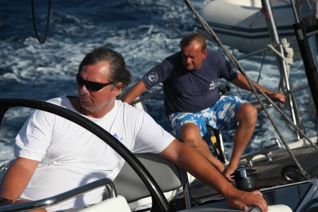 Wśród lazurowych wód atoli belizyjskich