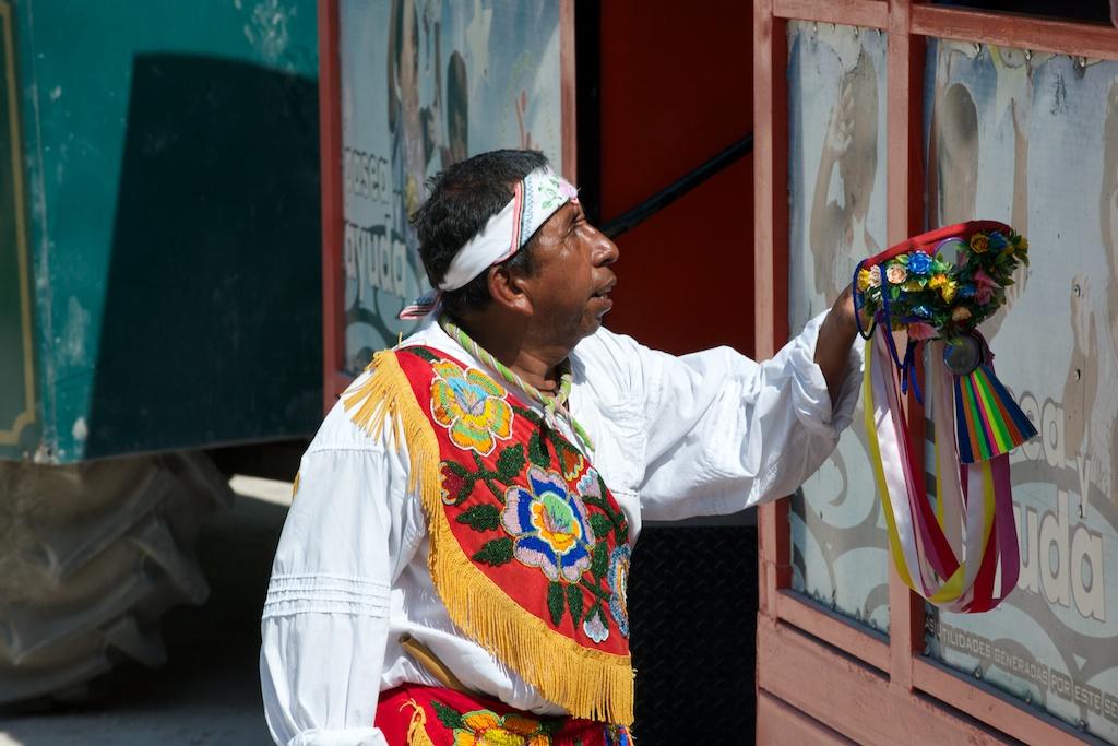 Miasta Majów w Meksyku