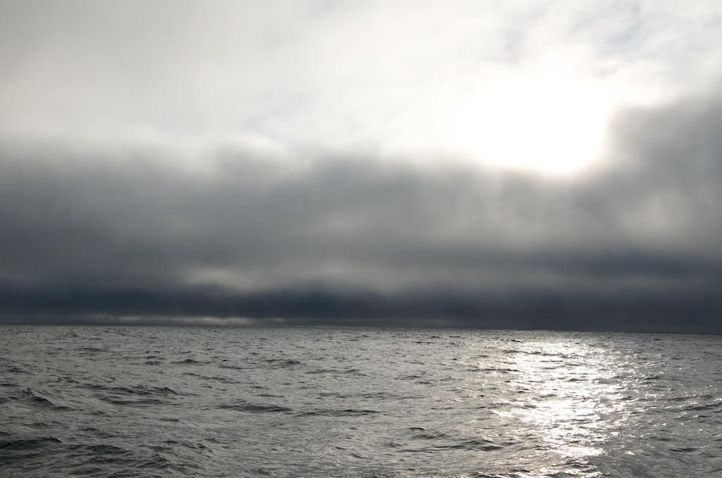 Wita nas Arktyczna Kanada – Cieśnina Lancastera