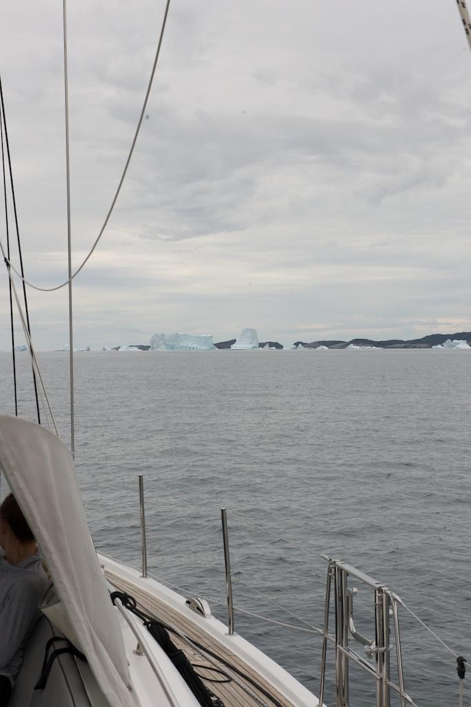 W drodze do Arktycznej Kanady – Zatoka Baffina