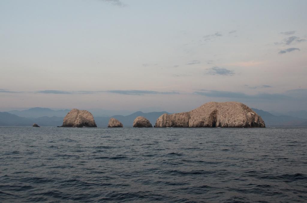 Wspomnienia z Meksyku cz.6 – Na urodziny Mariusza do Acapulco