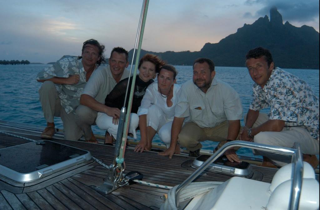 Bora Bora – po raz kolejny, tym razem inaczej