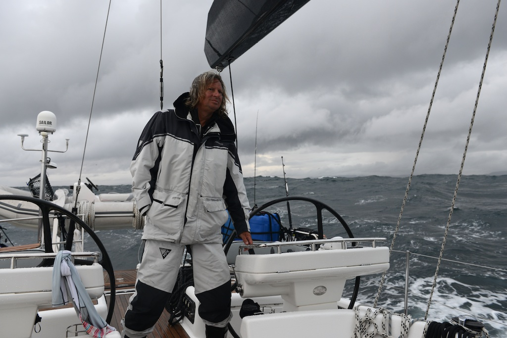 Stewart Island – Pegasus South Arm