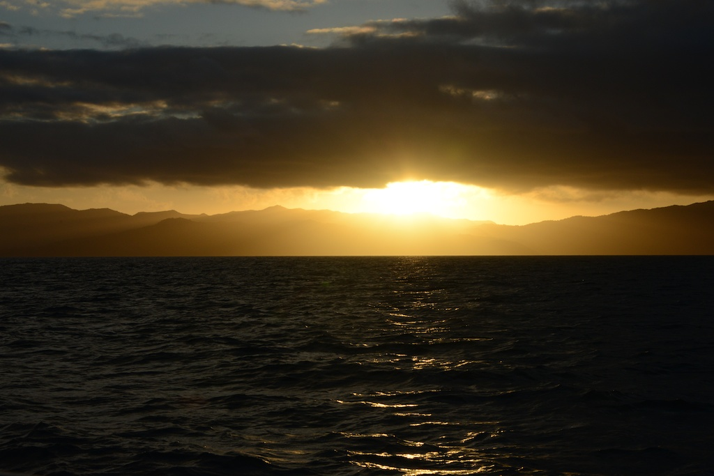 Pożegnanie z Fidżi na wyspach Yasawa i Mamanuca