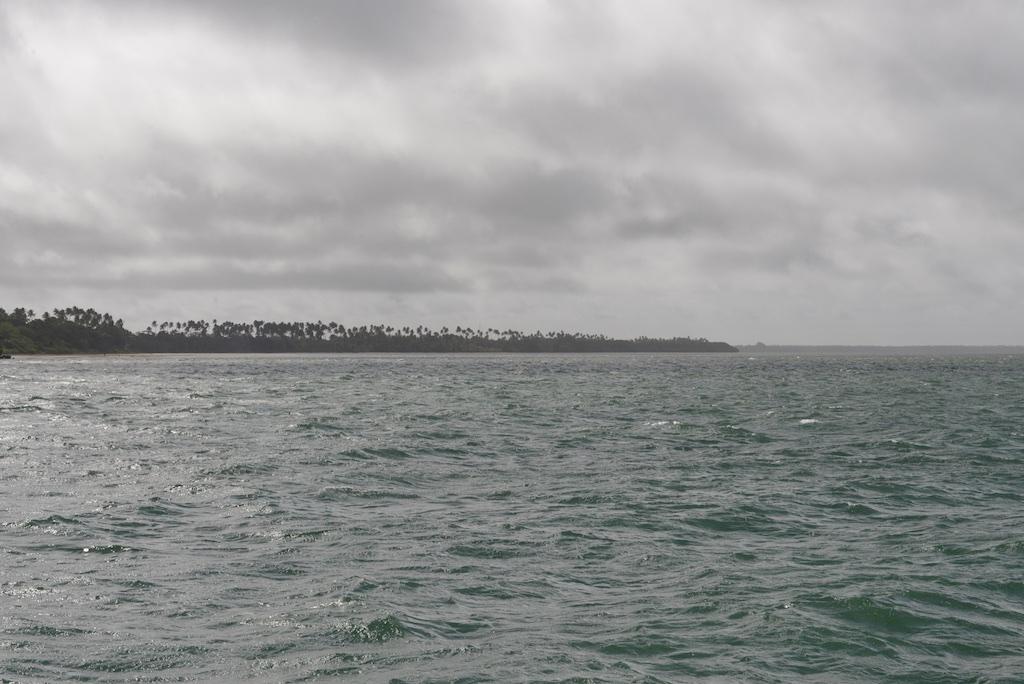 Trobriandy – Wyspy Miłości Malinowskiego