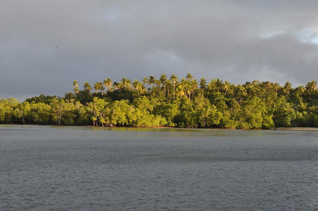 Z wizytą na Dobu – Wyspy D'Entrecasteaux