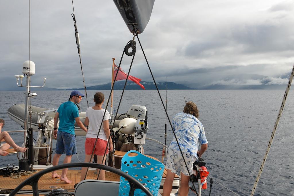 Relaks na wyspach Tewara i Uama – kolebce kula