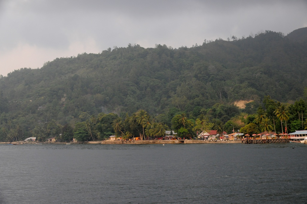 Z Ambon na Wyspy Korzenne