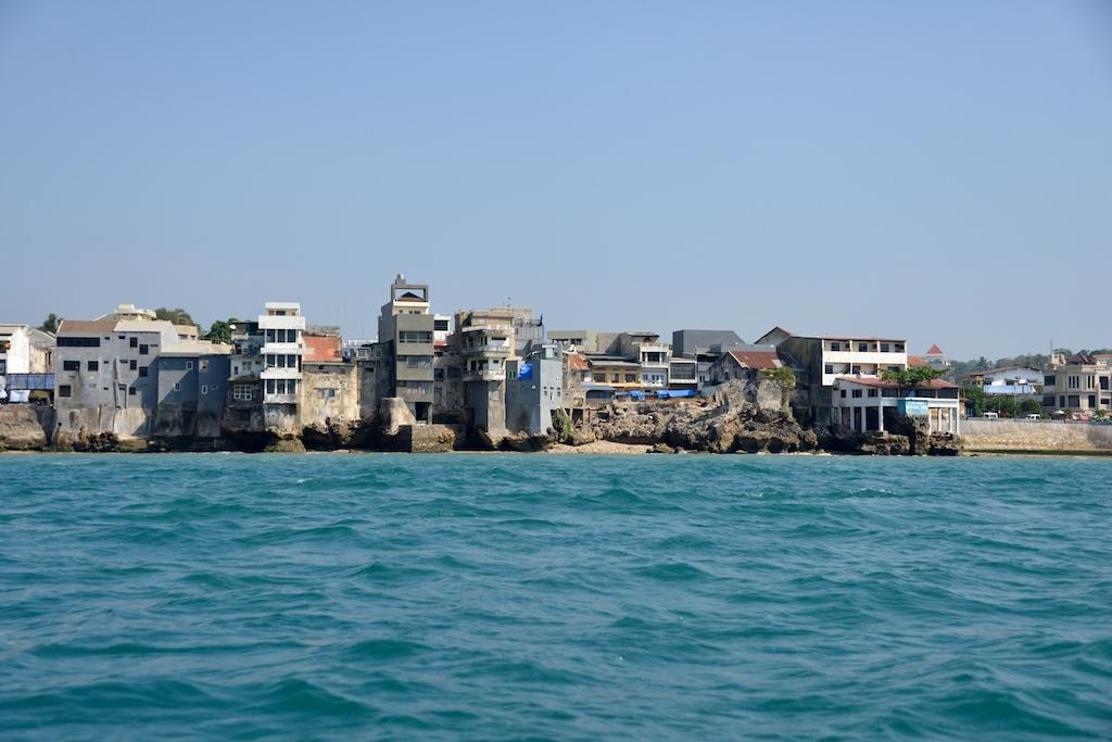 Przez Timor na Flores