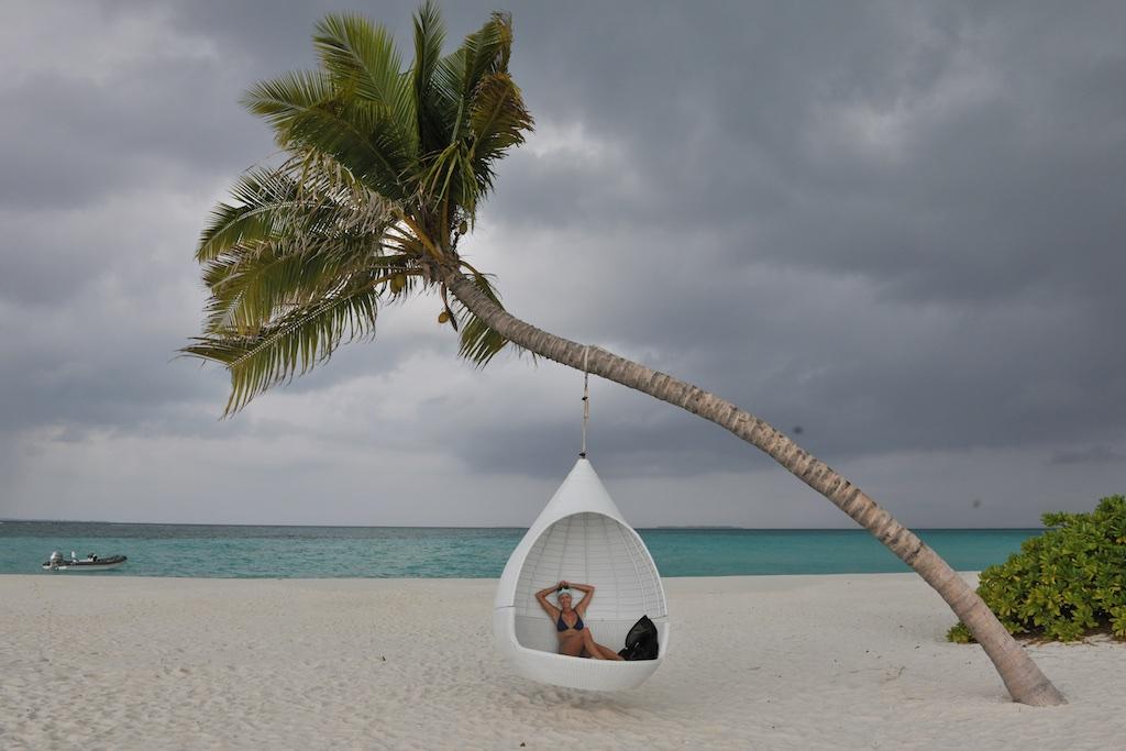 Majowy rejs po północnych Malediwach