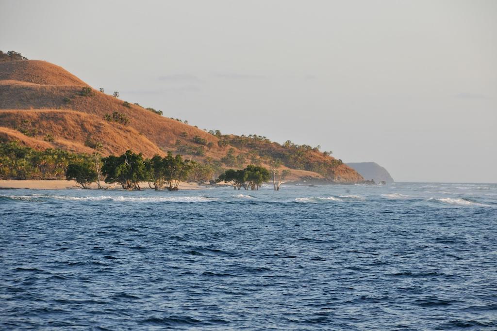 Madagaskar na horyzoncie
