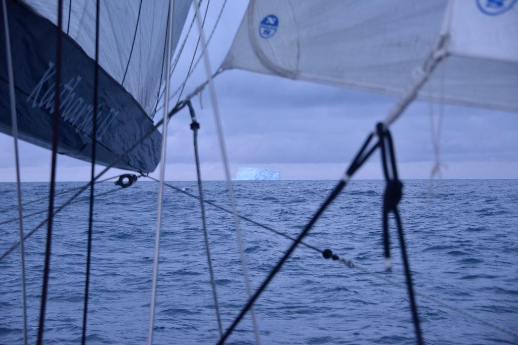 Na wodach Antarktyki