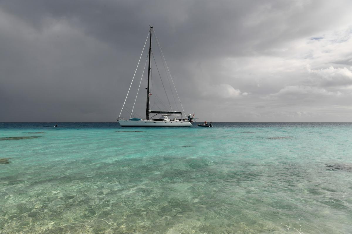 Czerwcowy rejs po Polinezji Francuskiej